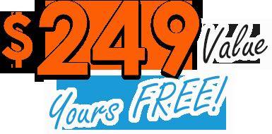 249 value free