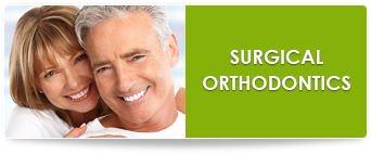 surgical orthodontics or jaw surgery