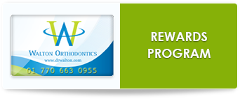 walton orthodontics rewards program