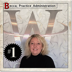 becca of walton orthodontics