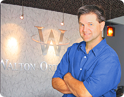 dr matt walton orthodontist in suwanee ga